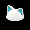 Flashy Pointy-Ear Animal Hat