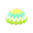 Leaf-Egg Shell
