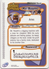 Animal Crossing-e 1-006 (Mr. Resetti - Back).jpg