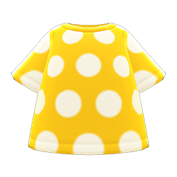 Simple-Dots Tee