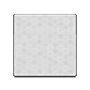 White Honeycomb Tile