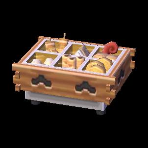 Buffet Server NL Model.png