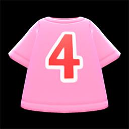 No. 4 Shirt NH Icon.png