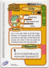 Animal Crossing-e 2-099 (Lily - Back).jpg