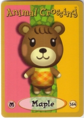Animal Crossing-e 3-164 (Maple).jpg