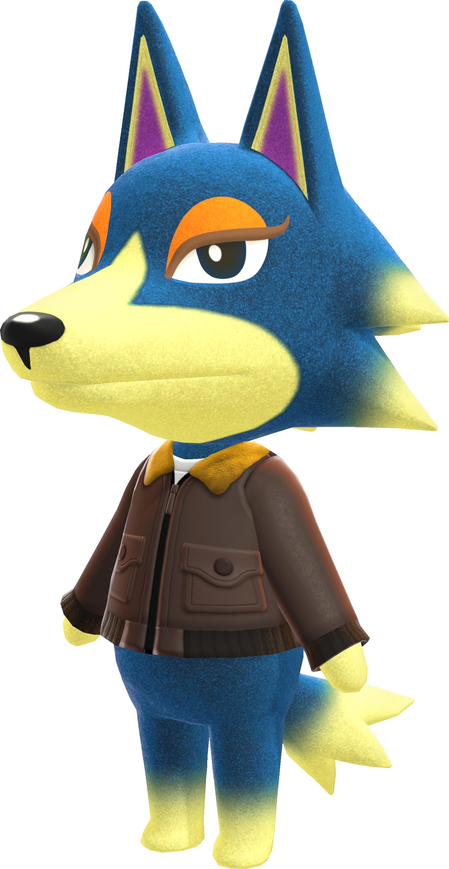 Wolfgang Animal Crossing Wiki Nookipedia