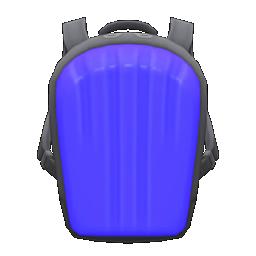 Hard-Shell Backpack