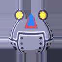 Ribbot's Pocket Camp icon