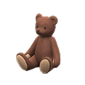 Baby Bear (Choco - None) NH Icon.png