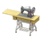 Old Sewing Machine (Silver) NH Icon.png