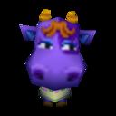 Petunia (cow)