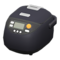 Rice Cooker (Black) NH Icon.png