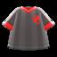 Soccer-Uniform Top (Black) NH Icon.png