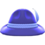 Alpinist Hat (Blue) NH Icon.png