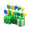 Birthday Candles (Green) NH Icon.png