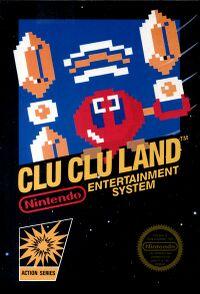 Clu Clu Land NES Box Art.jpg