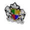 Crest Doorplate (Colorful) NH Icon.png