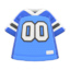 Football Shirt (Blue) NH Icon.png