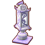 Gothic Rose Lamp (White) PC Icon.png