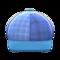 Tweed Cap (Blue) NH Icon.png