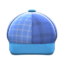 Tweed Cap (Blue) NH Icon.png