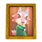 Freya's Photo (Gold) NH Icon.png