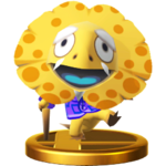 Frillard SSB4 Trophy (Wii U).png