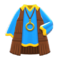 Groovy Tunic (Brown) NH Icon.png