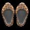 Leopard Pumps (Beige) NH Icon.png
