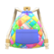 Mom's Knapsack (Colorful Quilt Design) NH Icon.png