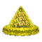 New Year's Hat (Yellow) NH Icon.png