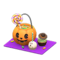 Spooky Candy Set (Orange) NH Icon.png