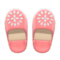 Babouches (Pink) NH Icon.png