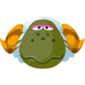 Cashmere's Pocket Camp icon