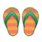 Flip-Flops (Green) NH Icon.png
