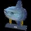 Ocean Sunfish Model