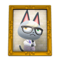 Raymond's Photo (Gold) NH Icon.png