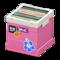 Record Box (Pink - Various) NH Icon.png