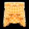 Draped Skirt (Orange) NH Icon.png