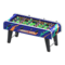Foosball Table (Blue) NH Icon.png