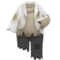 Raggedy Outfit (White) NH Icon.png
