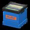 Record Box (Blue - Logo) NH Icon.png