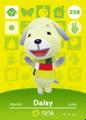 258 Daisy amiibo card NA.png