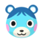 Bluebear PC Villager Icon.png