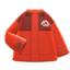 Mountain Parka (Red) NH Icon.png