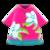 Bold Aloha Shirt (Pink) NH Icon.png