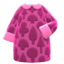 Forest-Print Dress (Pink) NH Icon.png