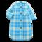 Maxi Shirtdress (Light Blue) NH Icon.png