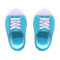 Rubber-Toe Sneakers (Light Blue) NH Icon.png