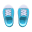 Rubber-Toe Sneakers